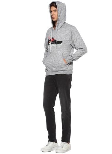 Mhrs Sweatshirt Gri